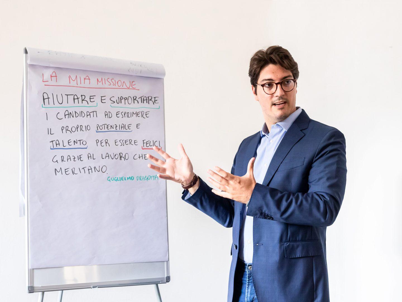 Articoli Guglielmo Dragotta